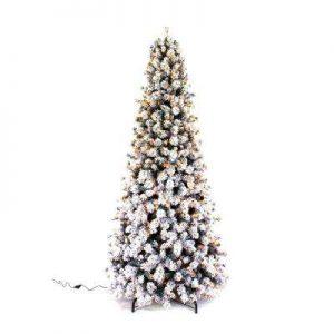 Twinkling Christmas Tree