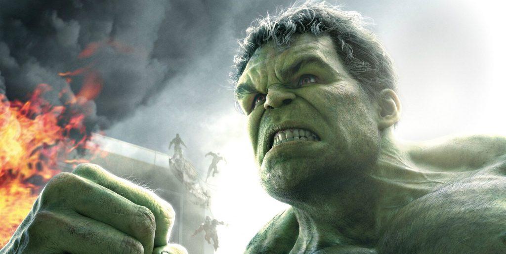 Hulk's Mysteries Character