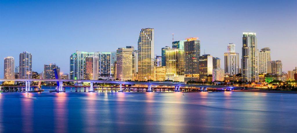 Mesmerizing Miami, FL