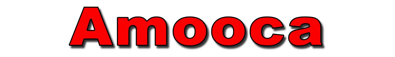 Amooca Coupon Codes
